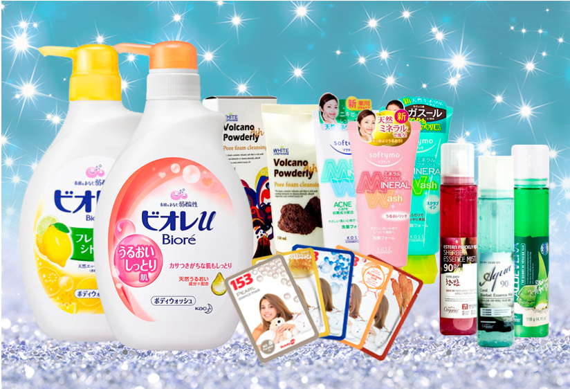 Купить косметику и бытовую химию из японии где купить в краснодаре профессиональную косметику для